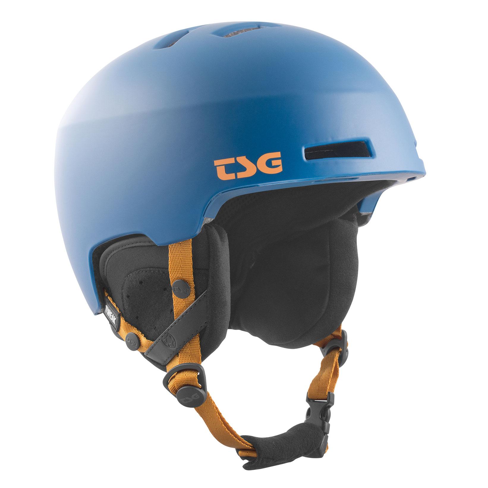 TSG Snowboardhelm Konik Solid Color
